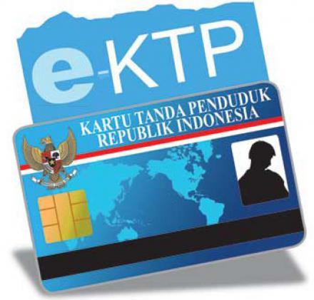 Persyaratan Pengajuan e-KTP