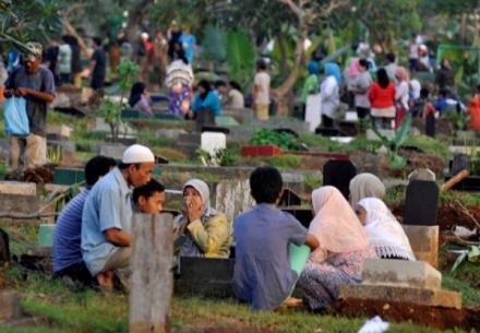 MEGENGAN : Tradisi Leluhur Menyambut Bulan Penuh Berkah