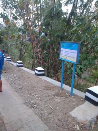 TPJ RT.023 RW.008 Desa Besuki